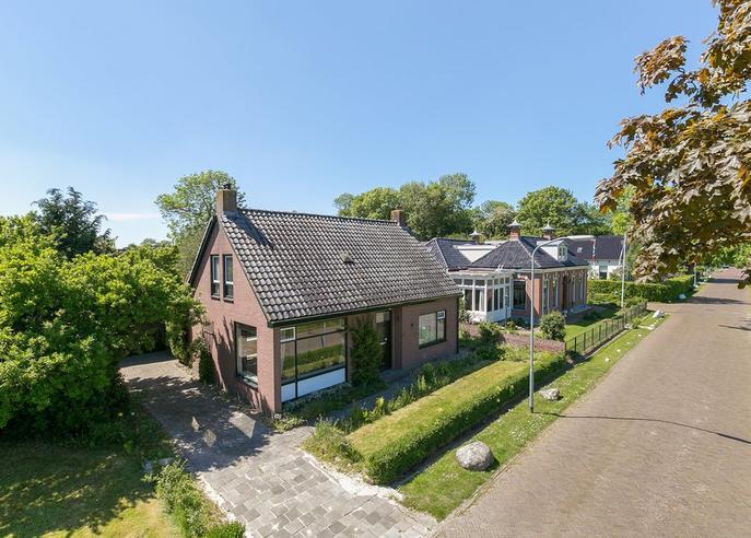 Klinckemalaan 21 in Zuidhorn 9801 CA