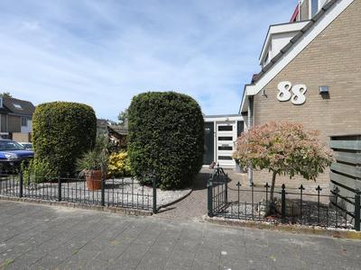 Florence Nightingalestraat 88 in Hoofddorp 2131 ED