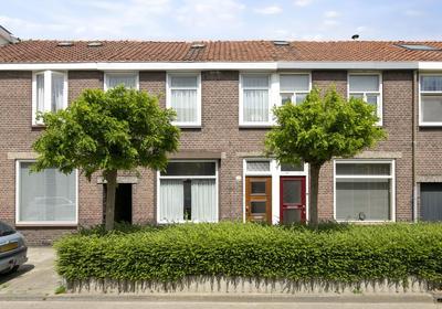 Jan Grewenstraat 23 in Tilburg 5014 LG