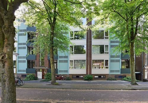 Paulus Buijsstraat 27 in Delft 2613 HL