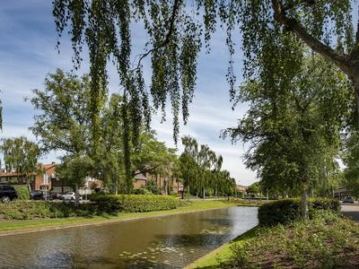 Graaf Aelbrechtlaan 149 in Amstelveen 1181 ST