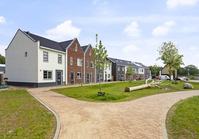 Hertogpark 19 in 'S-Hertogenbosch 5213 XW