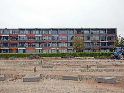 Raafstraat 140 in Alphen Aan Den Rijn 2406 EG