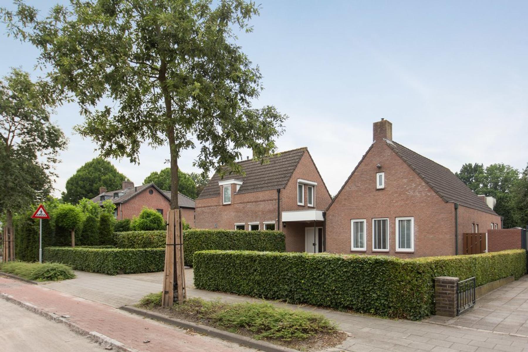 Tilburgseweg 21 in Riel 5133 BA
