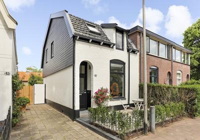 Bijlstraat 47 in Bussum 1402 PJ