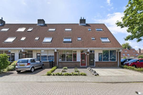 Sevenumstraat 13 in Arnhem 6845 HS