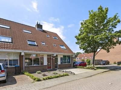 Sevenumstraat 13 in Arnhem 6845 HS