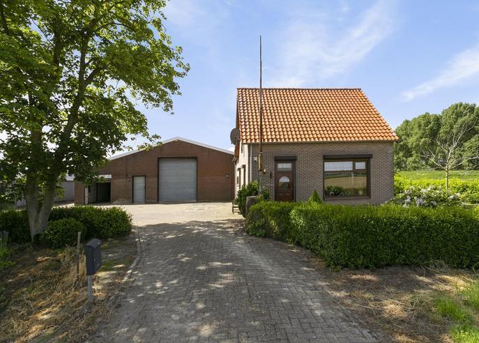Boonhil 35 in Steenbergen 4651 VW