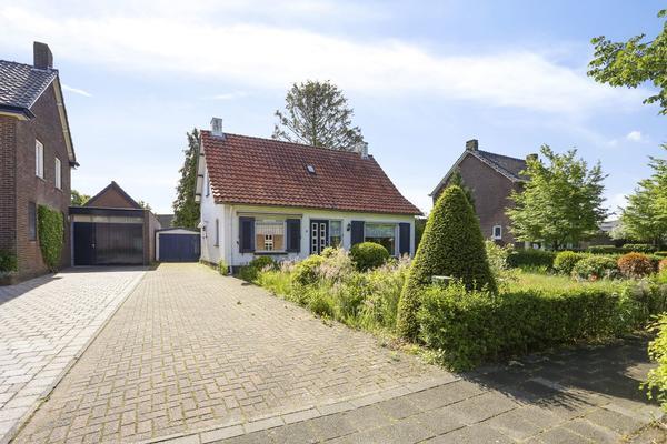 Vessemseweg 8 in Hoogeloon 5528 CC
