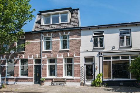 Groeneweg 65 in Zwolle 8012 AK