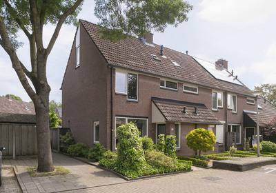 Albert Van Dalsumstraat 25 in Hengelo 7558 NC
