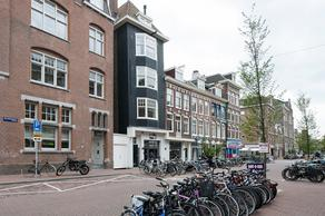 Bellamystraat 1 A-Ii in Amsterdam 1053 BE