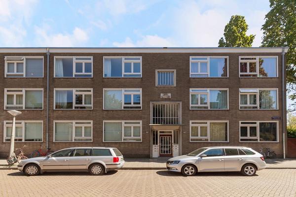 Edisonstraat 23 Ii in Amsterdam 1098 TB