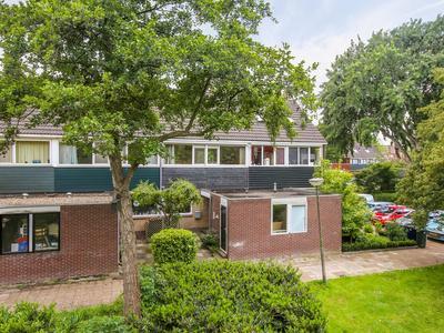 Gaspeldoorn 17 in Krimpen Aan Den IJssel 2923 EH
