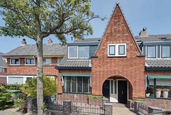 Van Leeuwenhoekstraat 5 in Den Helder 1782 HL