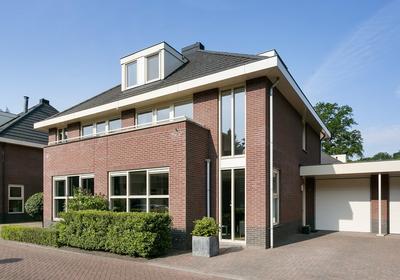 Kapeldreef 16 in Huijbergen 4635 AB
