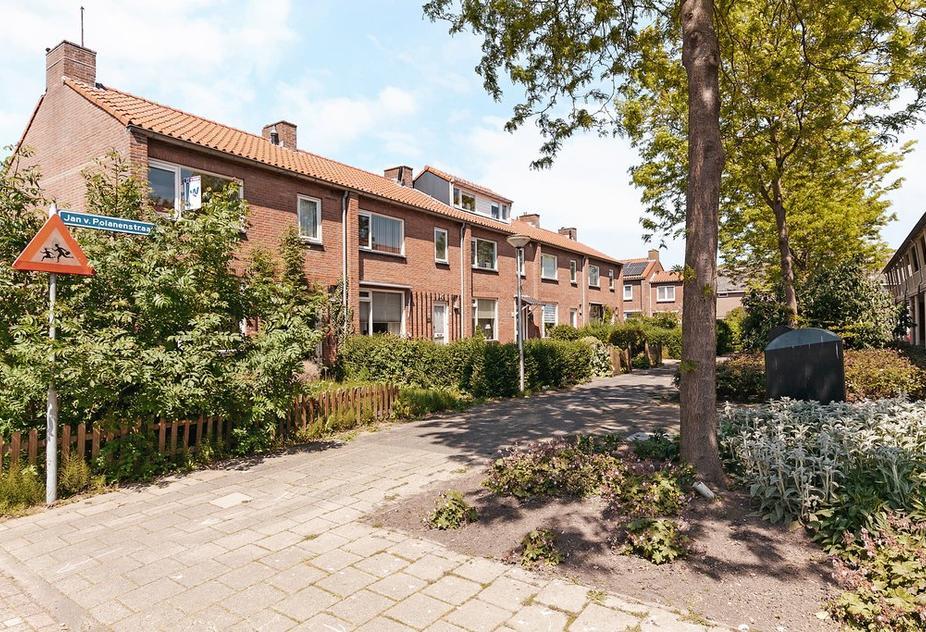 Jan Van Polanenstraat 1 in Ouderkerk Aan Den IJssel 2935 XK