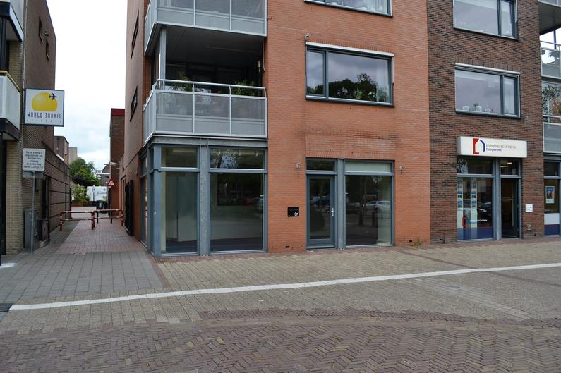 Van Echtenstraat 31 in Hoogeveen 7902 EK
