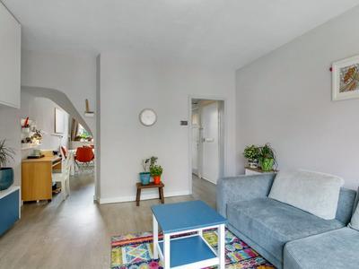 R. Castelijnstraat 14 in Diemen 1111 AX