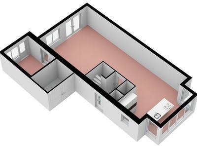 Leenderboslaan 18 in Vleuten 3451 HE