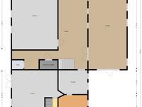 Ambachtstraat 6 in Giessen 4283 JD