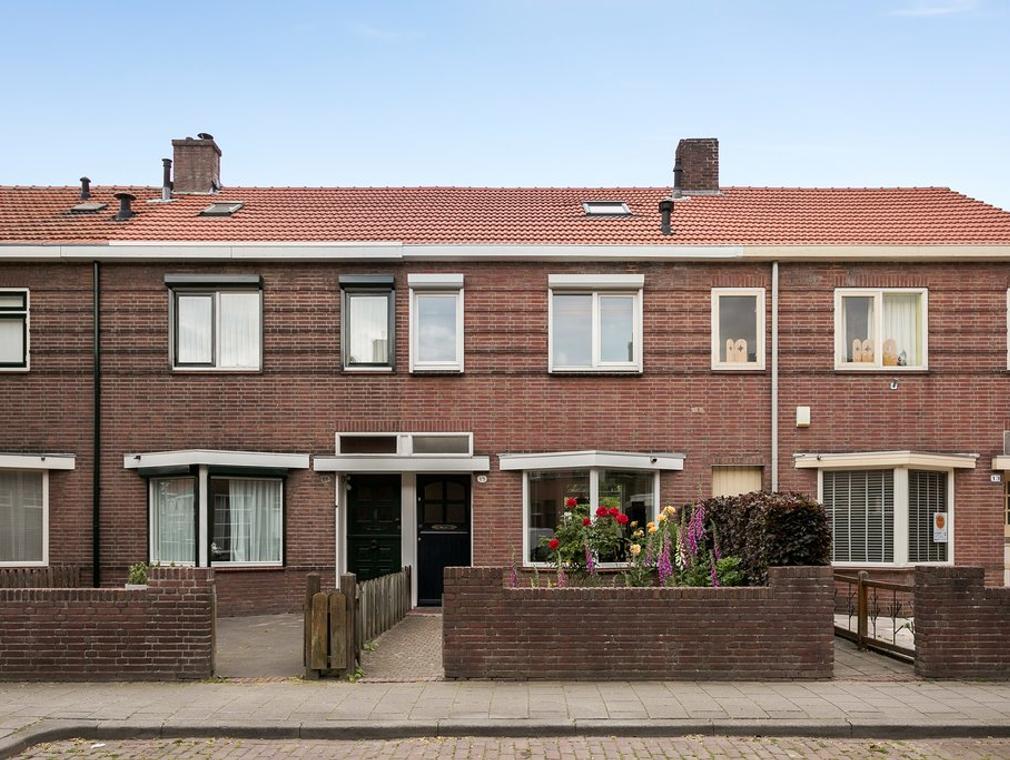 Watertorenstraat 15 in Tilburg 5038 NS