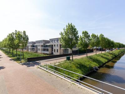 Leusveld 4 in Nieuw-Vennep 2151 JX
