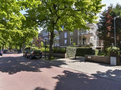 Parkweg 17 J in 'S-Gravenhage 2585 JH