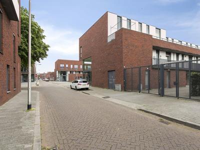 Trompstraat 17 08 in Tilburg 5021 VL