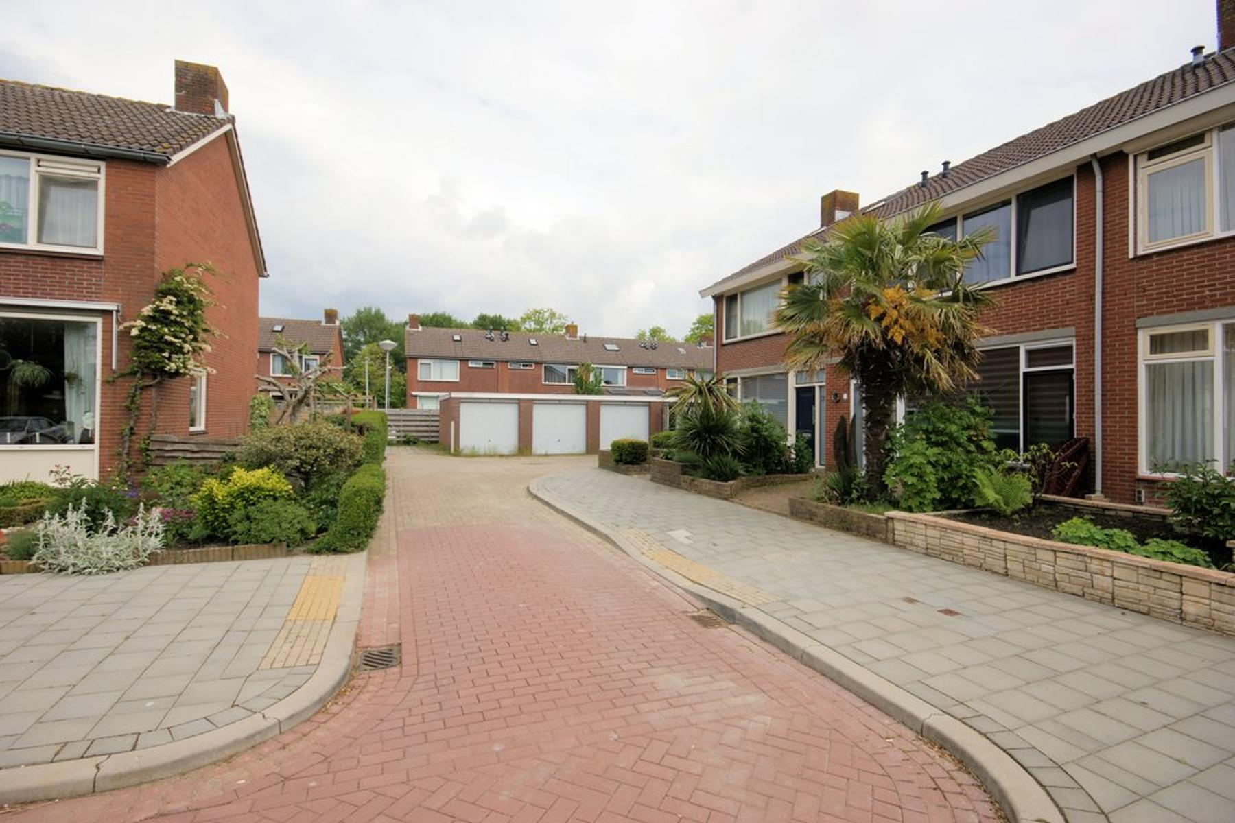 Roerstraat 28 - G10 in Oost-Souburg 4388 RW