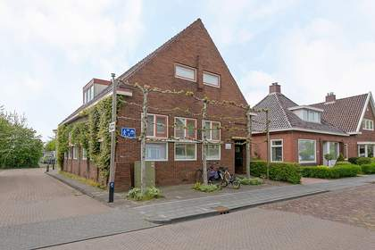 Kapelstraat 4 in Bedum 9781 GK