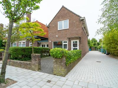 Gladiolusstraat 9 in Wassenaar 2241 XA