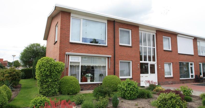 Abel Tasmanstraat 66 in Winschoten 9675 BG