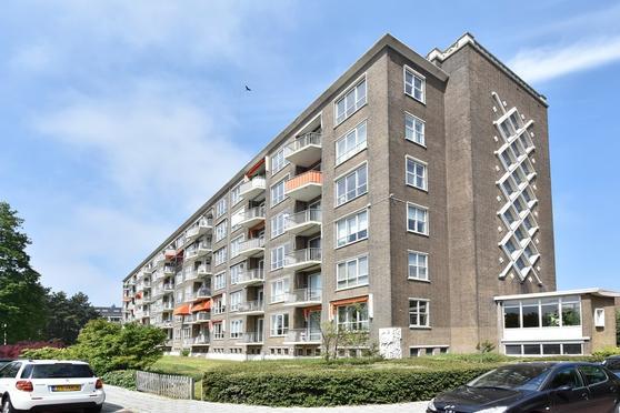 Ridderspoorweg 170 in 'S-Gravenhage 2565 AP