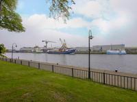 Binnenhaven 46 in Den Helder 1781 BL