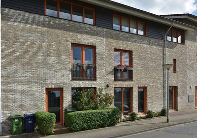 Frans Pietstraat 18 in Almere 1336 CA