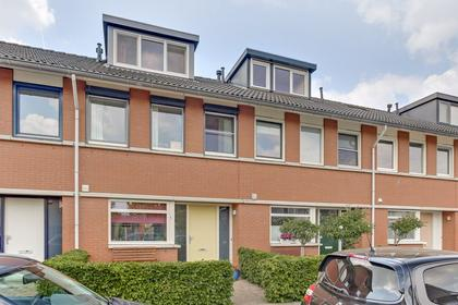 Bertus Aafjeshove 5 in Nieuwegein 3437 JM