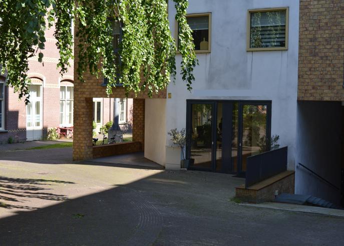 Hof Van Hersbeek 1 in Breda 4811 ZN