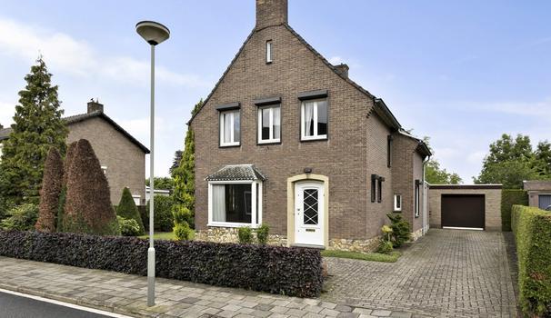 Koningin Julianastraat 21 in Bunde 6241 EX