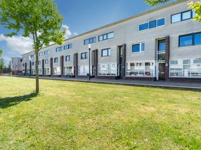 Leopoldstraat 193 in Alkmaar 1822 KE