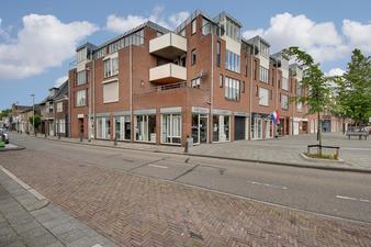 Koningstraat 52 te Beverwijk