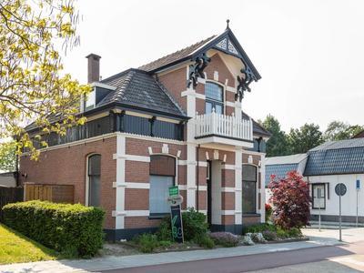 Enschedesestraat 160 in Hengelo 7552 CL