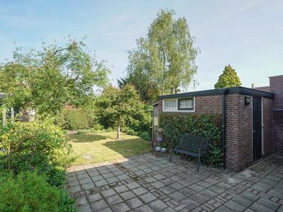 Geulstraat 32 in Nijmegen 6542 RX