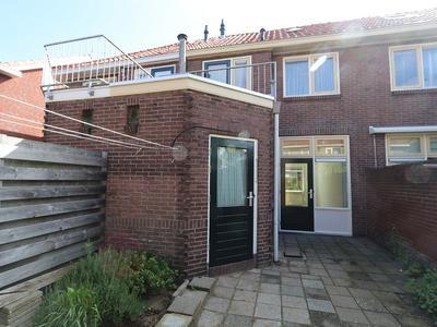 Wilgenstraat 79 in Zwolle 8021 XW