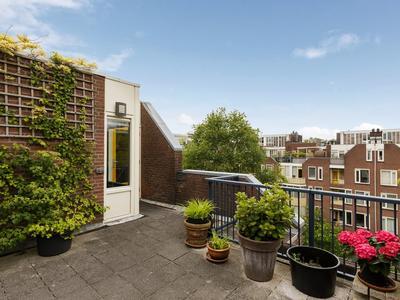 Nieuwe Kerkstraat 435 in Amsterdam 1018 VK