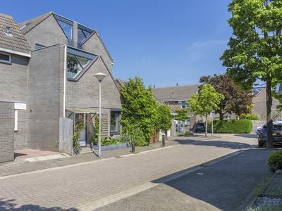 Waterkers 27 in Kampen 8265 JM