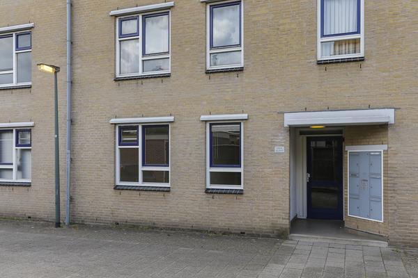 Prins Mauritsstraat 17 in Schiedam 3116 GE