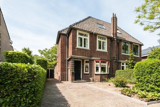 Zeshoevenstraat 16 in Udenhout 5071 BP