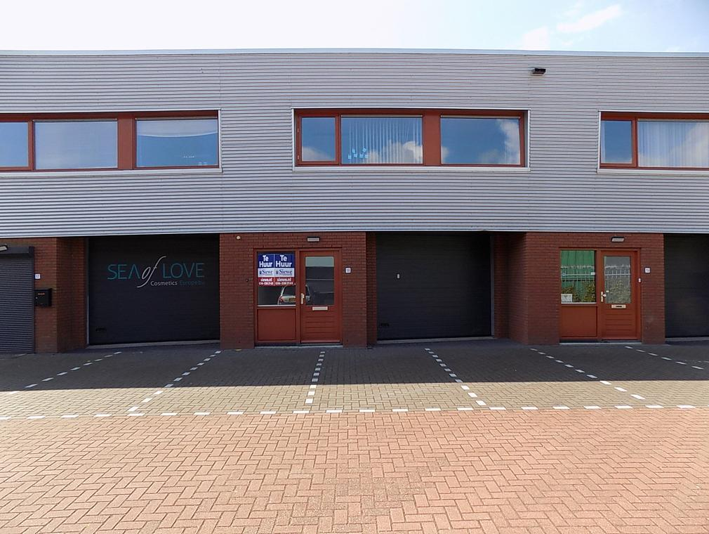 Argonweg 18 in Almere 1362 AA