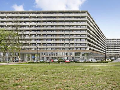 Kleiburg 634 in Amsterdam 1104 EA
